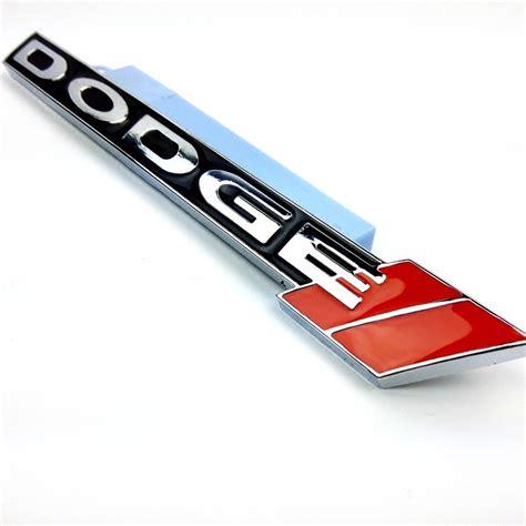 logo dodge challenger online get cheap dodge challenger emblem aliexpress com