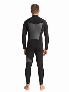 3/2mm Syncro Series Chest Zip GBS Wetsuit 191274037486 ...