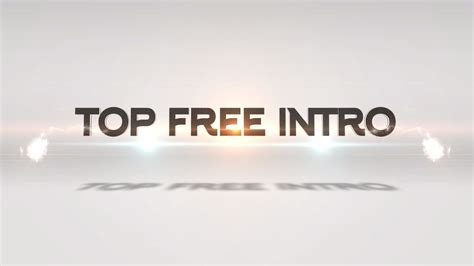After Efffects Templates Intro by After Effects Intro Template Momentum Topfreeintro