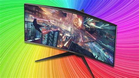 penawaran harian  penawaran monitor gaming black friday terbaik  aquaknox