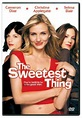 DVD: Sweetest Thing, The