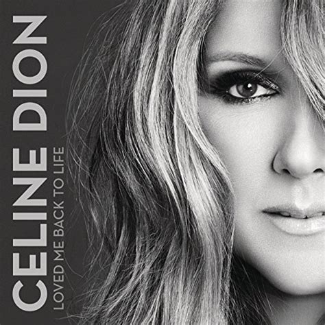 celine dion amazon music loved me back to by dion on