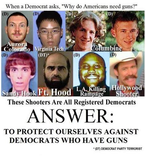 brutal meme reveals real source  gun violence