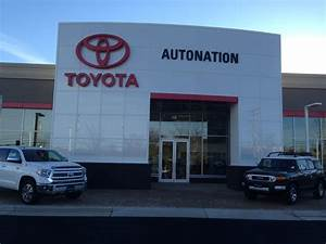 AutoNation Toyo... Autonation