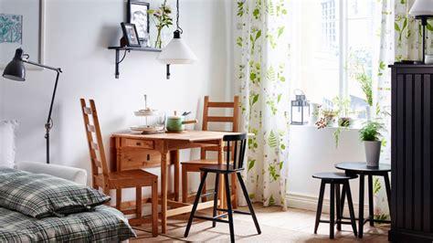 table a manger pour petit espace petits espaces 5 fa 231 ons de cr 233 er un coin salle 224 manger