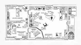 what is a floor plan sherlockian the of and watson