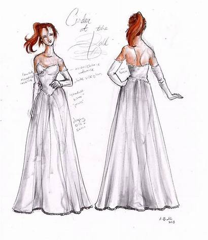 Lunar Chronicles Cinder Peony Ball Gown Meyer