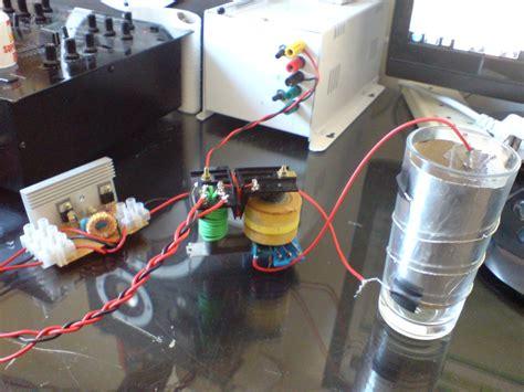 Diy Ozone Generator Environment
