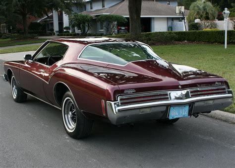 1973 Buick Riviera Original