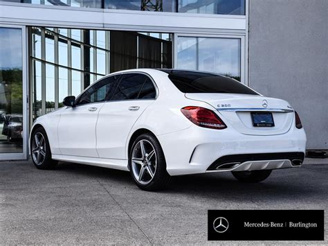 The worst complaints are problems. Certified Pre-Owned 2018 Mercedes-Benz C300 4MATIC SEDAN 4MATIC
