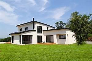 Maison Moderne Avectoiture Chaios
