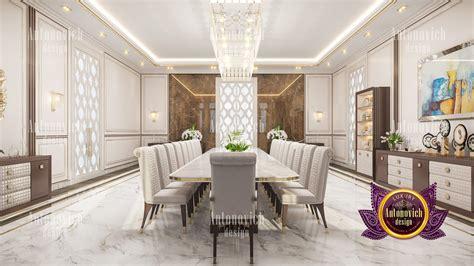 exclusive luxury interiors