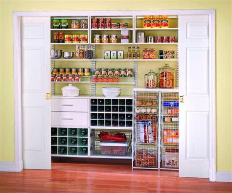 kitchen pantry shelf ideas kitchen pantry ideas to create well managed kitchen at