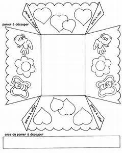 Bricolage De Paques Panier : petit panier pr d cor coloriage bricolage paques ~ Melissatoandfro.com Idées de Décoration