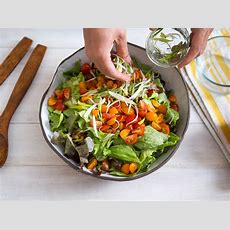 Put An End To Salad Monotony With Toasted Kasha  Serious Eats