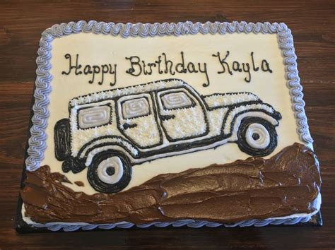 jeep logo cake 63 best cake stand toppers images on pinterest car