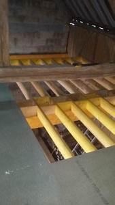 realisation d39un plancher bois et pose d39un escalier With pose plancher bois exterieur