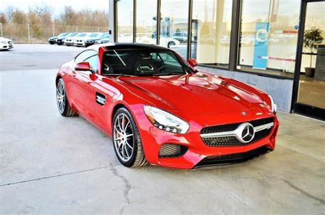 Revealed in 2016, the amg gt r is available from 2017. Used 2016 Mercedes-Benz AMG GT S for Sale (with Photos) - CarGurus