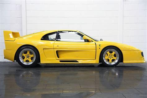 Shop ferrari testarossa vehicles for sale at cars.com. 1994 Ferrari 348 Twin Turbo Koenig for sale   Vehiclejar Blog