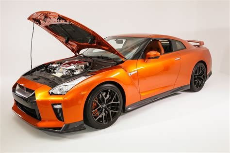 2017 Nissan Gt-r Release Date, Price And Specs