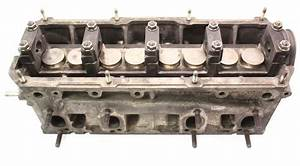 Genuine Cylinder Head 2 0 98