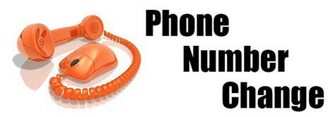 change my phone number new diskmandotnet phone number diskmandotnet