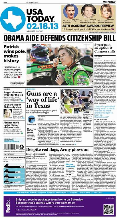 Headline Today Usa Amazing Error Another Same