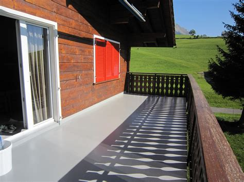 bodenbelag terrasse kunstharz kunstharz balkon einzigartige bodenbelag terrasse beautiful
