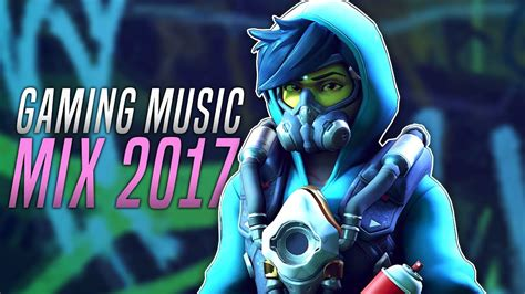 Best Gaming Music Mix 2017