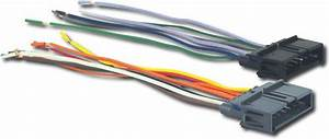 Metra Wiring Harness For 1984 2005 Chrysler  Plymouth