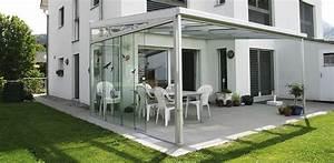 Windschutz Terrasse Selber Bauen : wandgestaltung wohnzimmer edelstahl windschutz sichtschutz terrasse balkon f glas ~ Watch28wear.com Haus und Dekorationen