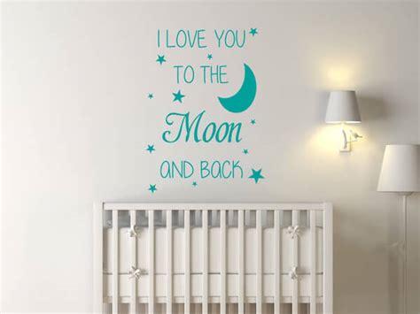 slaapkamer l baby muurstickers van topkwaliteit meermetstickers nl