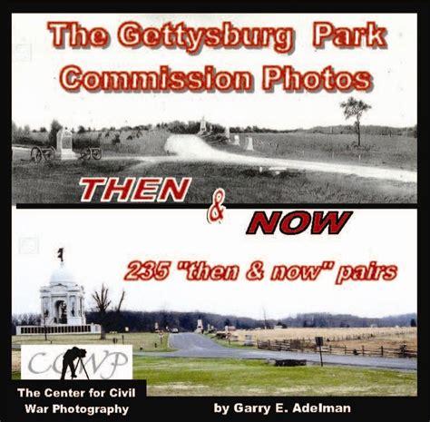gettysburg national military park   part