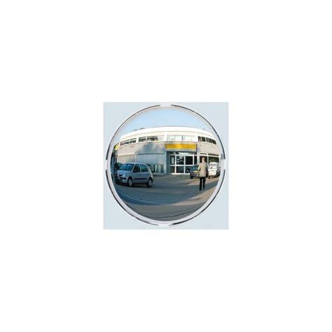 miroir routier multi usages rond miroir de sortie de parking vision grand angle dmc direct