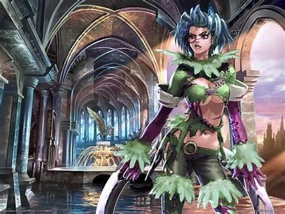 Calibur Soul Soulcalibur Wallpapers Tira Desktop Anime