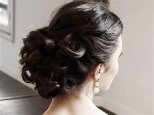 Coiffure Mariage Invitée : chignon mariage chic ~ Melissatoandfro.com Idées de Décoration