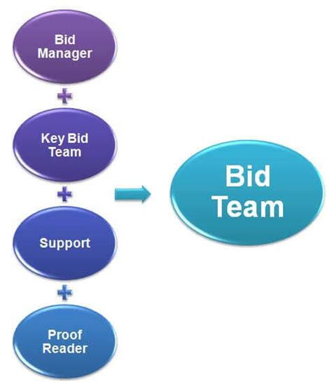bid manager sales marketing tender consultants tony zemaitis