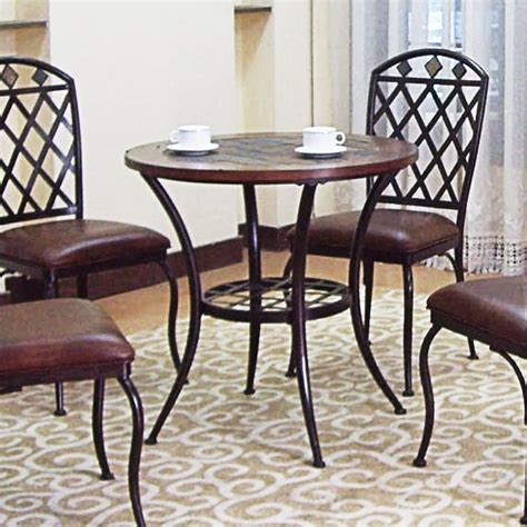 slate kitchen table slate top dining table bistro pub table kitchen dining