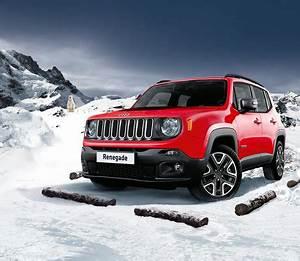 Nouvelle Jeep Renegade : nouvelles jeep renegade am today ~ Medecine-chirurgie-esthetiques.com Avis de Voitures
