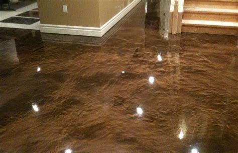 Epoxy Floor Systems   Decorative Concrete, Inc.