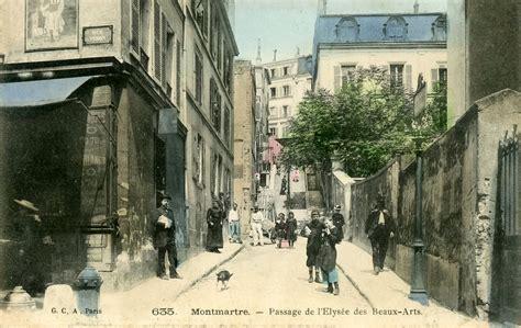 bureau de change rue montmartre rue andré antoine xviiie arr cartes