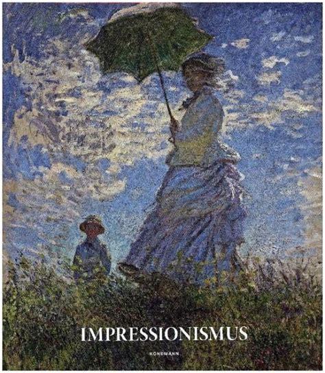 impressionismus portofrei bei buecherde bestellen