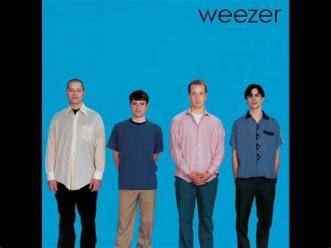 Weezer  Buddy Holly Youtube