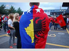 The Dawn of Kosovo's Football Nation