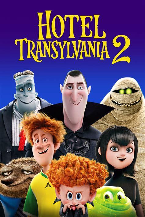 hotels transylvania 2 hotel transylvania 2 2015 posters the movie database tmdb
