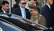 Impure Attitudes in North Korea   Geopolitical Futures