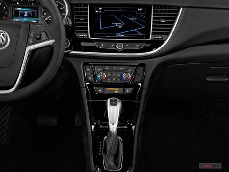 2017 buick encore interior 2017 buick encore pictures instrument panel u s news