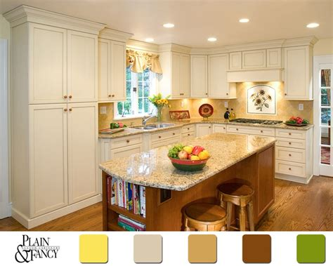 country kitchen colours 347 best images about color schemes on modern 2762