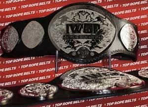 iwgp junior tag team titles top rope belts