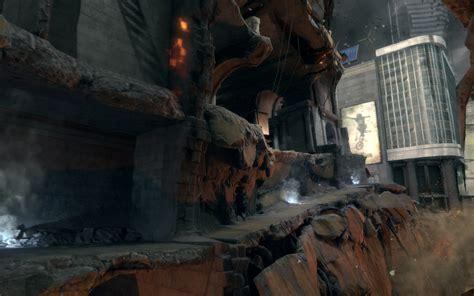 Doom 4 Leaked Images